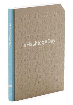 #HashtagADay Journal
