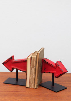 The Best Direction Bookends