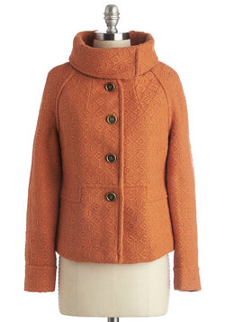 Harvest Swoon Coat
