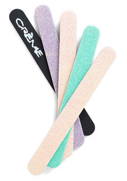 Bedazzling Bevvy Nail File Set