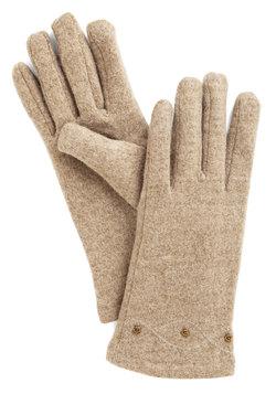 Voila, Quinoa Gloves
