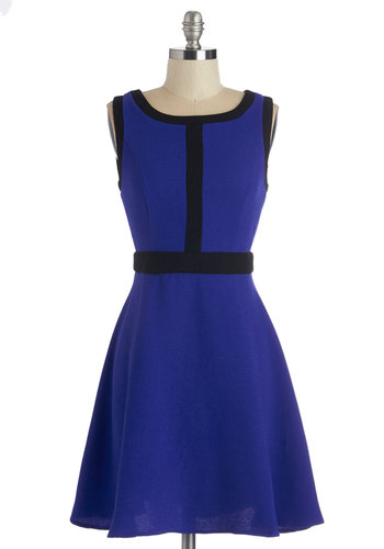 All In Deux Time Dress