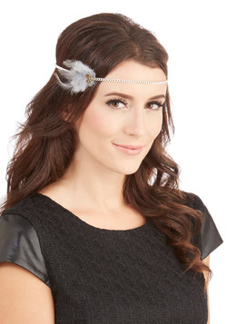 Avian Accent Headband