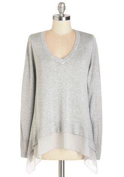 Brume and Board Sweater