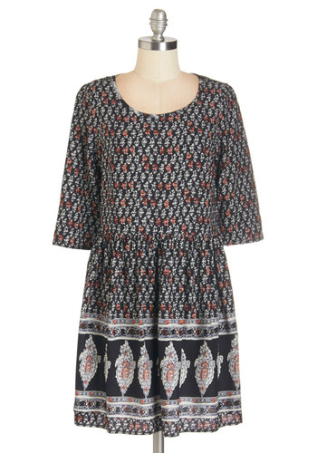 Insightful Style Dress