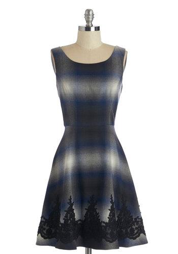 Mixture of Moods Dress