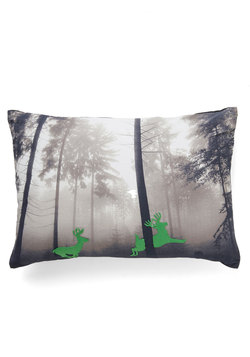 Call It a Night Vision Pillow