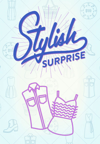 Stylish Surprise Apparel