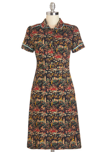 1960s Mad Men Dresses and Clothing Styles