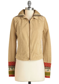 Lodge on the Lake Jacket