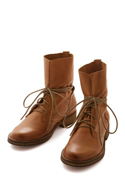 Out to Whimbrel Boot