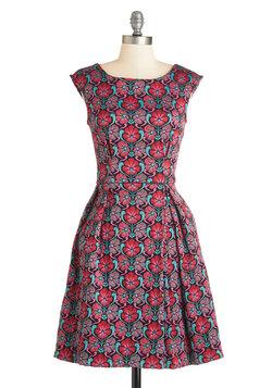 Emphatically Fabulous Dress