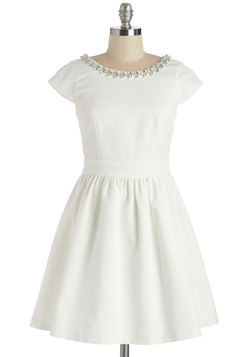 Say Jewel Be There Dress