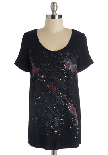 From What I Can Galaxy Top