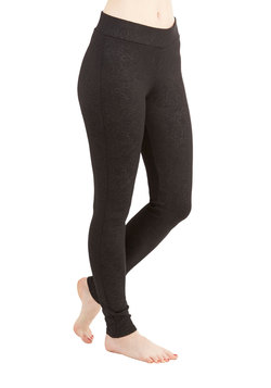 World's Best Emboss Leggings