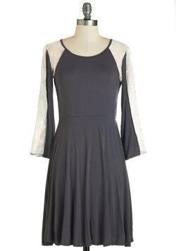 Master of Verse Dress