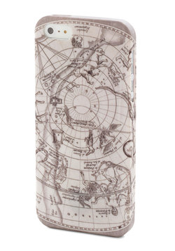 Astrological Axioms iPhone 5/5s Case