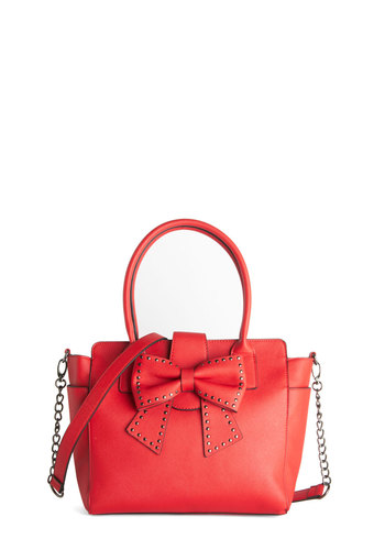Betsey Johnson Happy-Bow-Lucky Bag