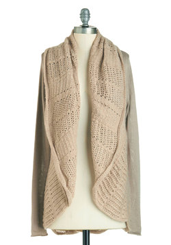 Perfect Picking Cardigan