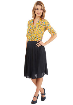 Academic Advisor Skirt