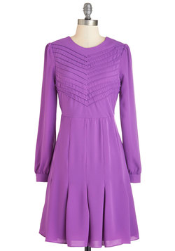 Stake Out Acclaim Dress