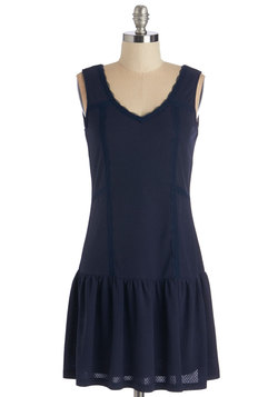 When I Skip, You Skip, We Skip Dress