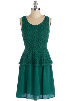 Romance Redux Dress