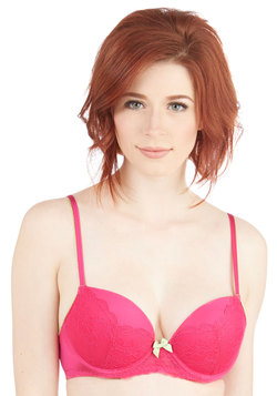 Bright Beginnings Bra