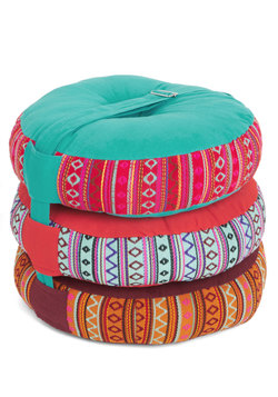 Stick with the Stacks Pouf Set