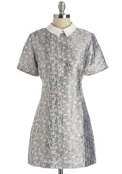 If Looks Could Thrill Dress