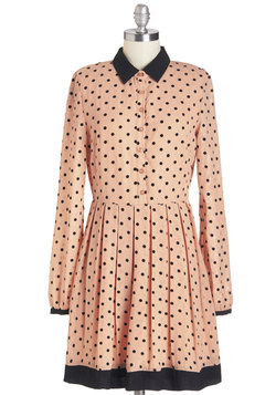 Best of Flock Dress