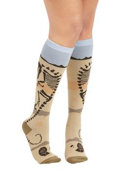 Jurassic Perk Socks