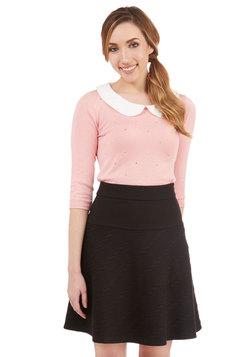 Snapshot Savvy Skirt
