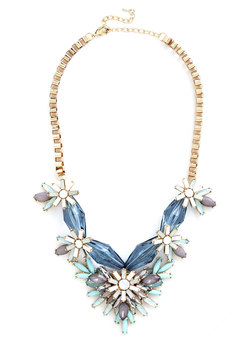 Perennially Prismatic Necklace