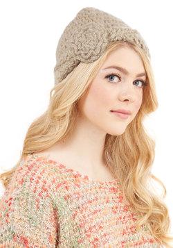 Warm Charm Hat