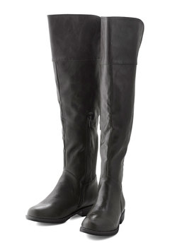 Midday Meander Boot in Black