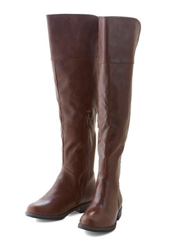 Midday Meander Boot in Brown