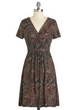 Paisley Chef Dress