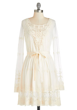 Searching for Ethereal Love Dress