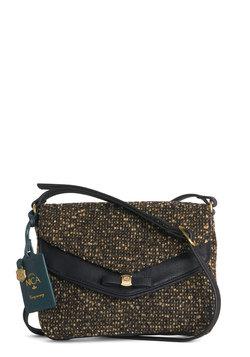 Yes In-tweed Bag
