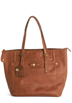 Earnest Entrepreneur Bag