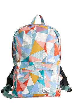 Prism and Blues Backpack