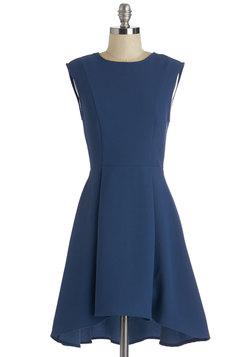 Dusk Delight Dress