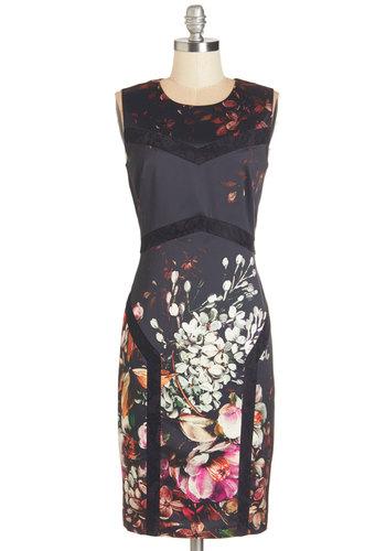 Ado You Want To Know a Secret? Dress