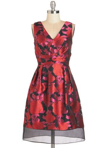 Awesome Like It Hot Dress
