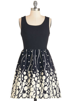 Let's Have Some Bubbly Dress