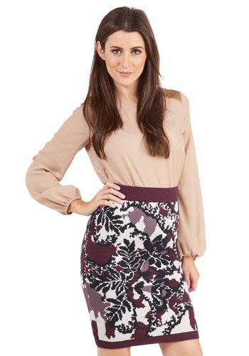 Strike a Poise Skirt