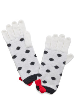 Penny For Your Spots Gloves