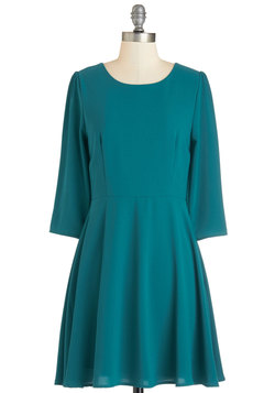 Modest to Goodness Dress