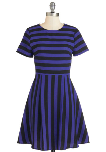 I'm So Prance-y Dress